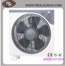 12inch Box Fan avec Timer-Prix concurrentiel
