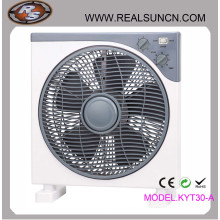12inch Box Fan with Timer-Competitive Price