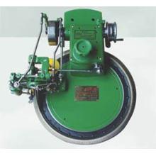 Máquina de unión circular