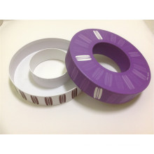 Annular Box Ring Box and Circle Paper Box