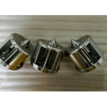 Faire des pièces de précision CNC pour dispositifs de matériel médical en Chine