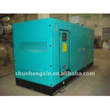 500kva cummins silent diesel generator sets