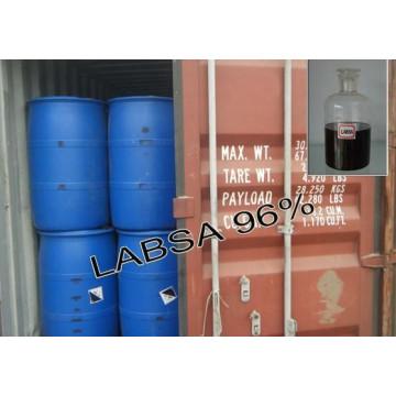 Ácido Alquilbenzeno Sulfônico Linear (LABSA)