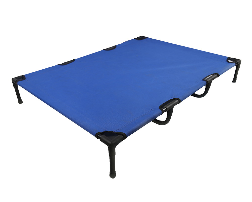 Blue Pet Bed