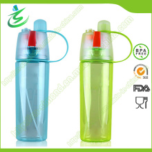 600ml Tritan Mist Sports Spray Wasserflasche BPA frei