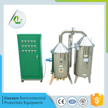 Storage Tank Purifier Sterilisator Water Distiller