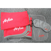 Air Asia Travel Blankets