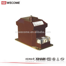 Wecome KEMA Testified Medium Voltage Switchgear Indoor 33KV Potential Transformer