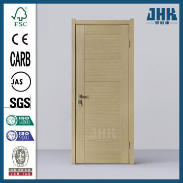 JHK Most Popular Items PVC Door Plastic Doors