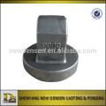 OEM investment casting steel 45 Auto parts made in China