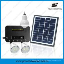 Портативное и экономичное LED солнечного света системы