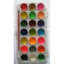 Semi Dry Water Color Set (Semi-Moist) (3027)