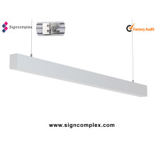 1.2m/0.6m/1.5m Epistar 2835 LED Linear Tube Light with CE RoHS