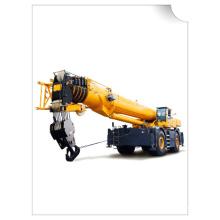 200 tonnes XCMG compétitive Heavy Ground Crane Terrain Rt200