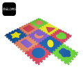 Пользовательская форма EVA Foam Baby Play Mat