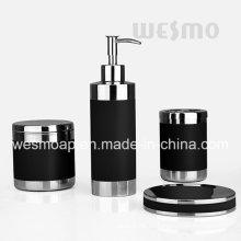 Accesorios de acero inoxidable Bahroom de forma redonda (WBS0810B)