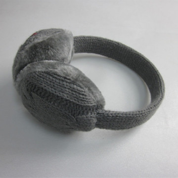 Hot Sale Chunky Knitted Ear Muff