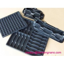Black Conductive HIPS Plastic Sheet