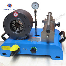 High quality manual hydraulic press HT-92S-B