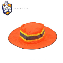 New Design High Visibility Reflective Baseball Hat