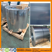 no-transformador de grano orientado de acero al silicio