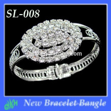 Wholesale New fashion mini changeable bangle bracelet