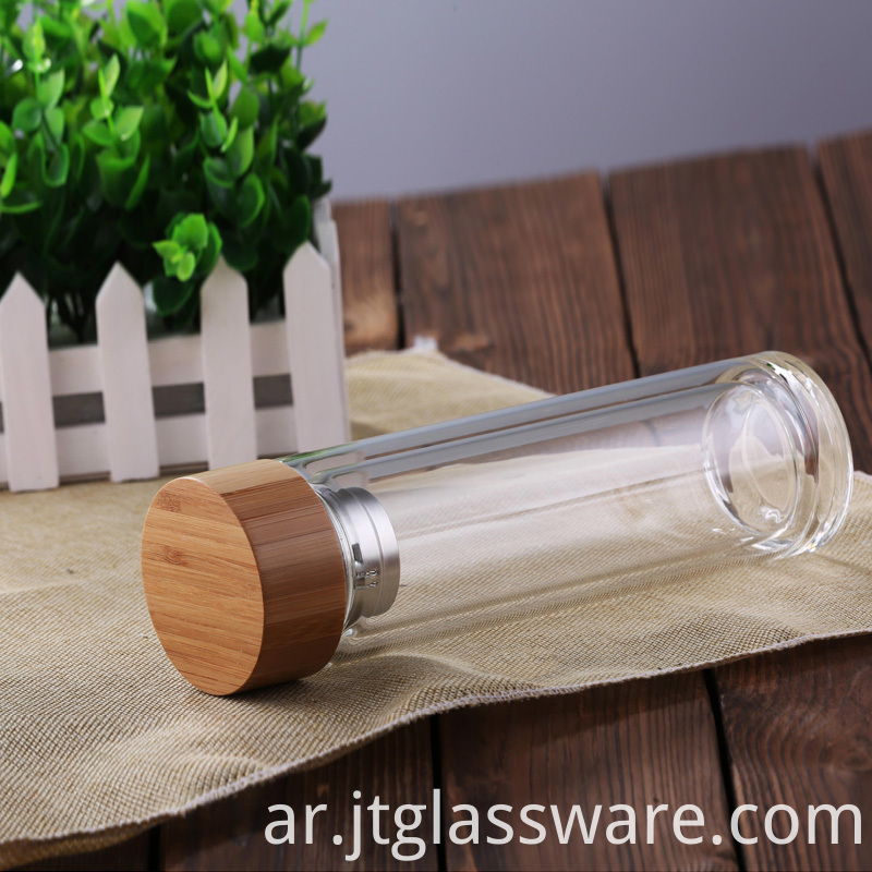 wine glass bottle