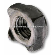steel DIN 557 Square Nut M10 M16 M20