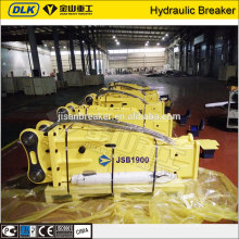 CE approved hydraulic breaker hammer for 320d excavator