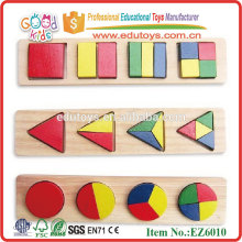 Shape Learning Educational Toys