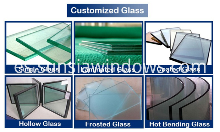 Customized Glass