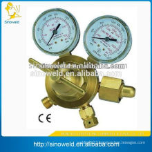 Brass Negative Voltage Regulator Circuit