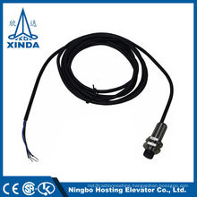 Escalator Light Curtain Capacitive Proximity Sensor