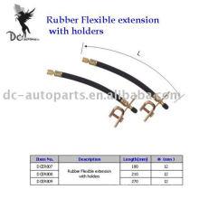 Rubber Flexible Extension