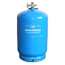 LPG Gas Cylinder&Steel Gas Tank (AS-LPG-5KGC)
