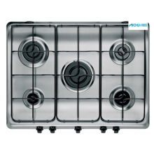 Indesit 5 Burner Cooker Built-in 5 Burner
