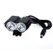 Hochleistungs-CREE Xml T6 Eagle-Augen-Form-Fahrrad-Licht