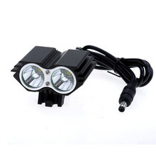 High Power CREE Xml T6 Eagle Eye Shape Bicycle Light