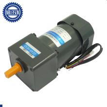 Brake AC Reduction Gear Motors Electric Motor 140 Watt 220V 380V