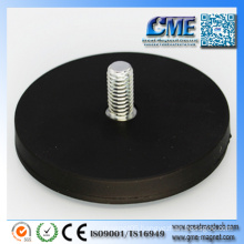 Magnet How to Make Plastic Coated Neodymium Magnets