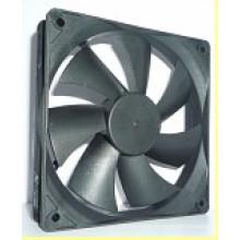 Ventilador de refrigeração do DC12025 120mm ar fluxo 120 * 120 * 25 mm