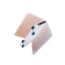 FSBX042 double couche boîte de leurre de pêche