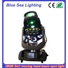 2015 10R feixe spot wash 3in1 barato movendo cabeça luzes para equipamentos de discoteca