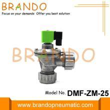 1'' DMF-ZM-25 SBFEC Type Pulse Jet Solenoid Valve