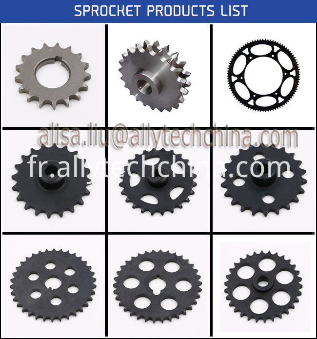 gear , sprocket