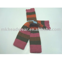 Fashion leg warmer for girls