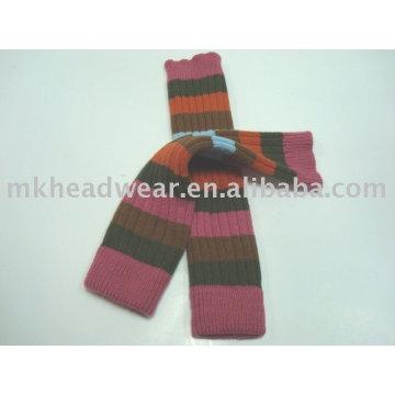 Fashion leg warmer for girls