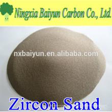 Zirkon Sand Preis