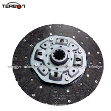350*220*10*44.5*8S Truck Part clutch disc assembly