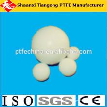 ptfe round plastic balls